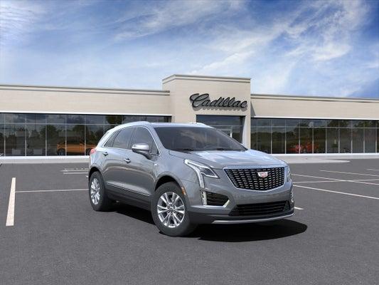 2021 Cadillac XT5 Premium Luxury in SCHUYLKILL HAVEN, PA ...